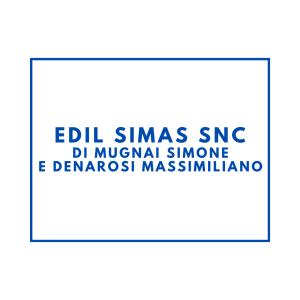 EDIL SIMAS SNC DI MUGNAI SIMONE E DENAROSI MASSIMILIANO