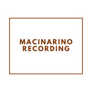 Macinarino Recording